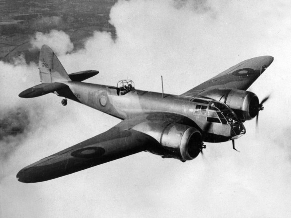 bristol_blenheim-aircraft
