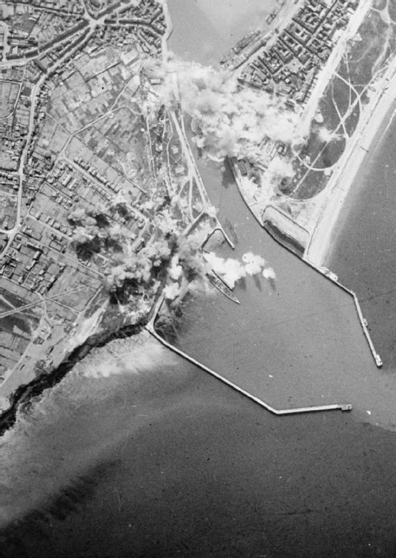 dieppe-bombing