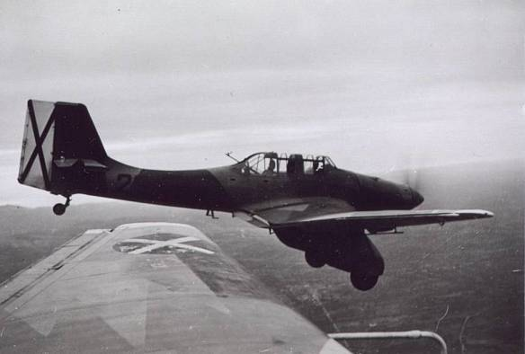 junkers_ju_87a_with_spanish_rebel_markings