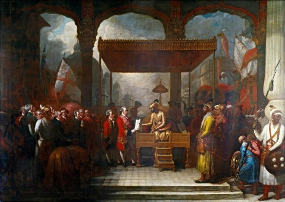 shah_alam_conveying_the_grant_of_the_diwani_to_lord_clive