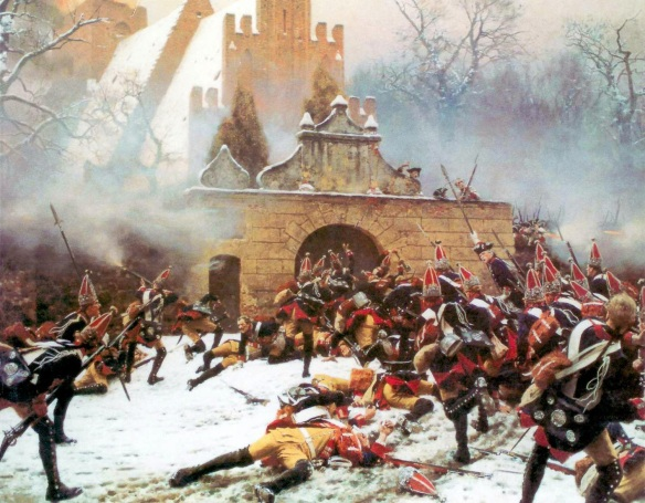 1757-ii-btl-regiment-garde-leuthen