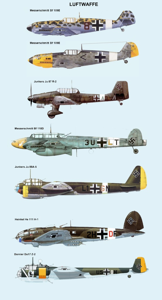 air-german