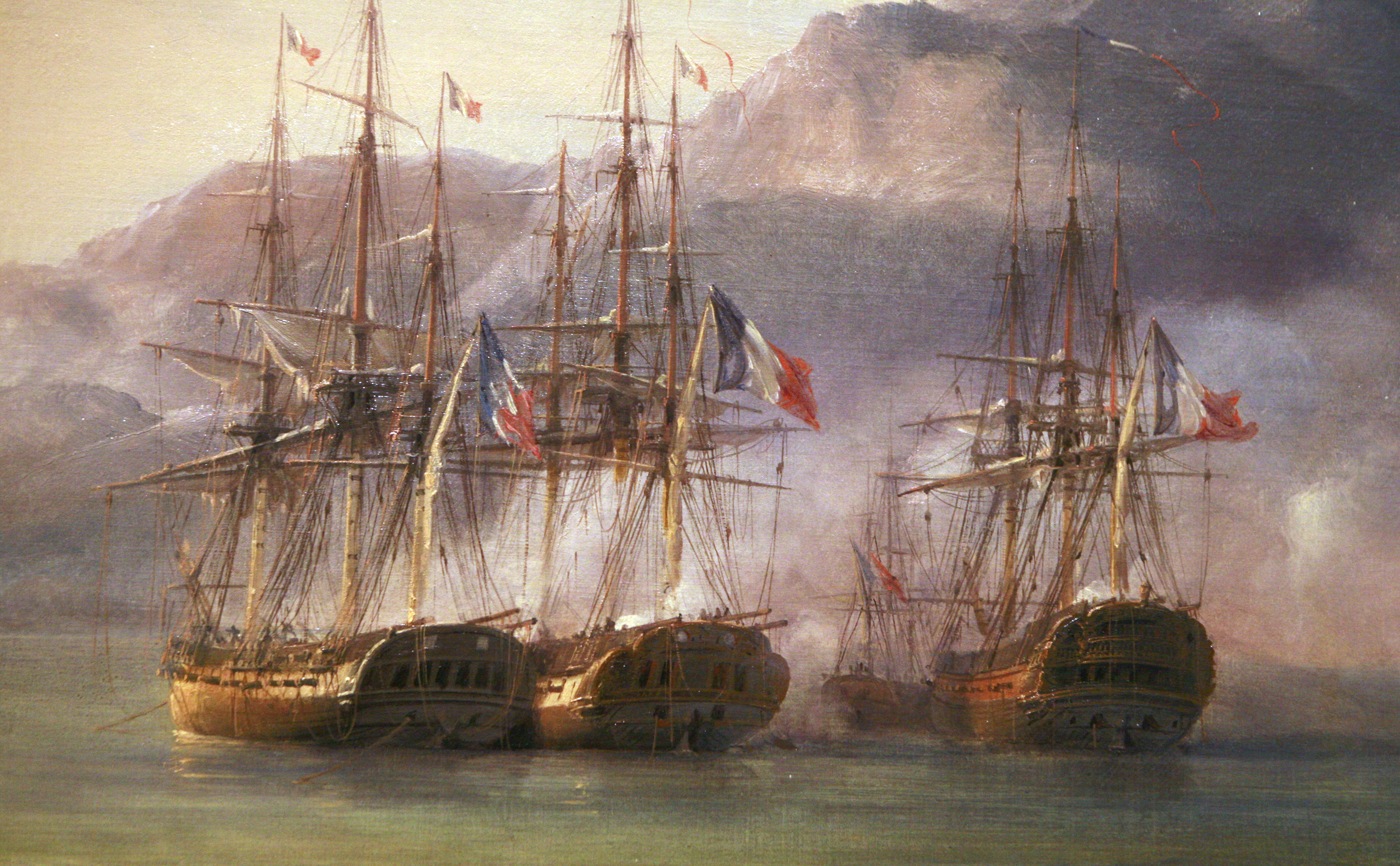 Famous Spanish Painting Of The Napoleonic Period