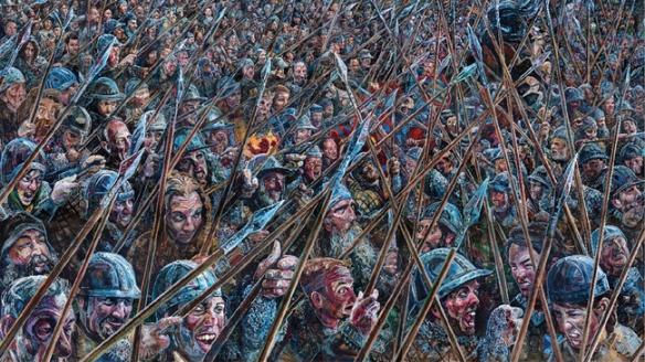 356294-epic-mural-unveiled-at-bannockburn
