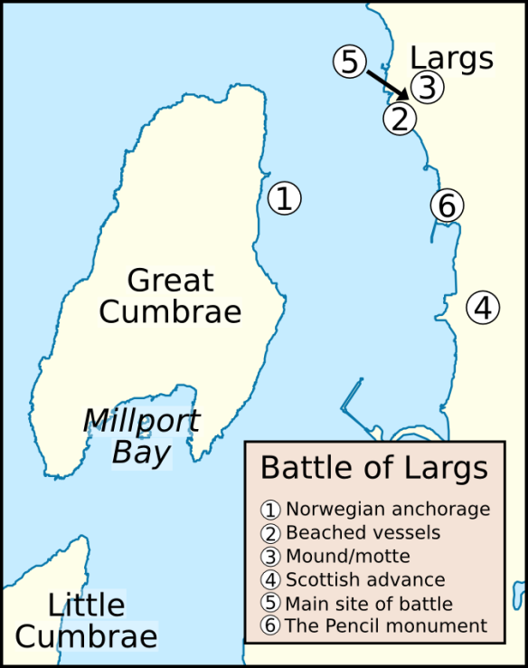 battle_of_largs_map_02