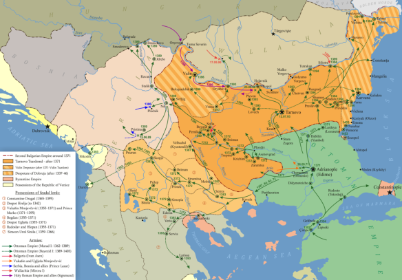 feudal_fragmentation_of_bulgaria_and_fall_under_ottoman_rule