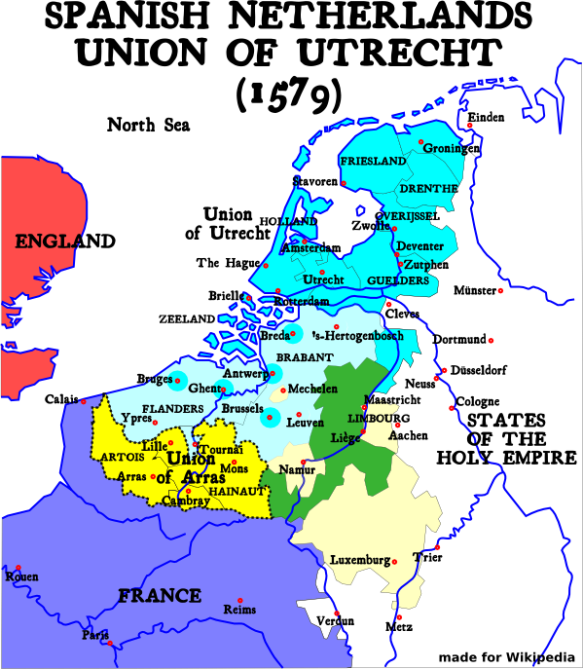 map-1579_union_of_utrecht