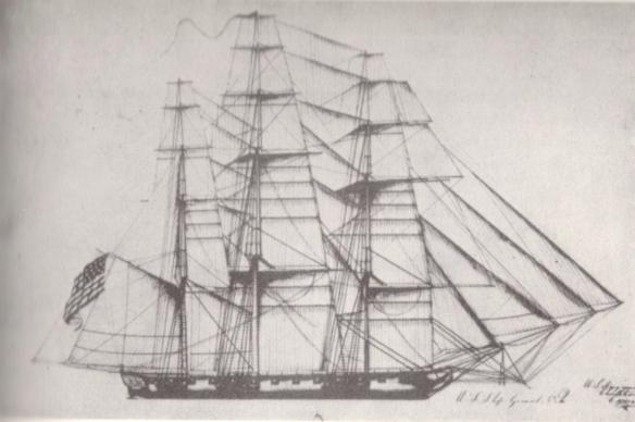 uss_general_pike_sail_plan