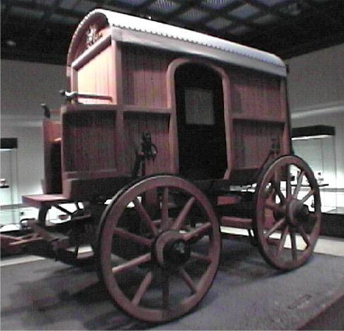 WagonKoeln