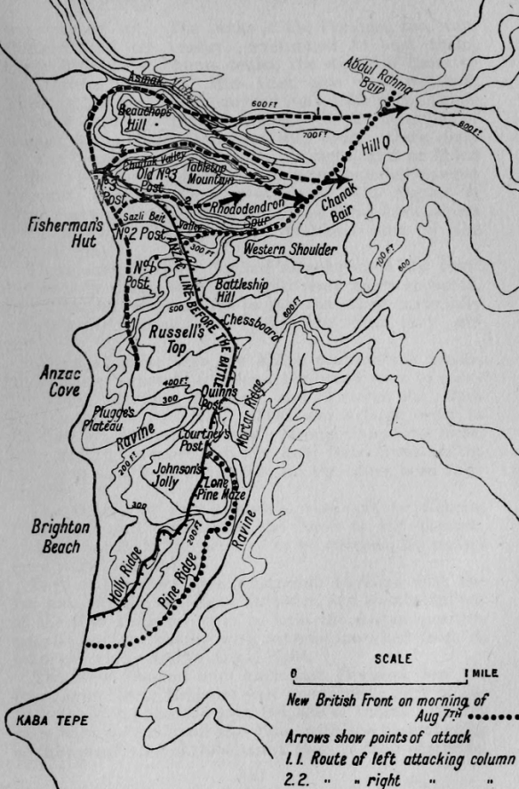 battle_of_sari_bair_showing_the_british_attack_6-8_august_1915