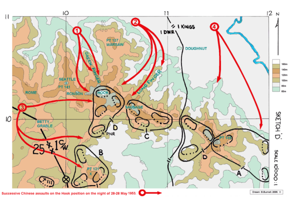 battle_of_the_hook_28-29_may_1953
