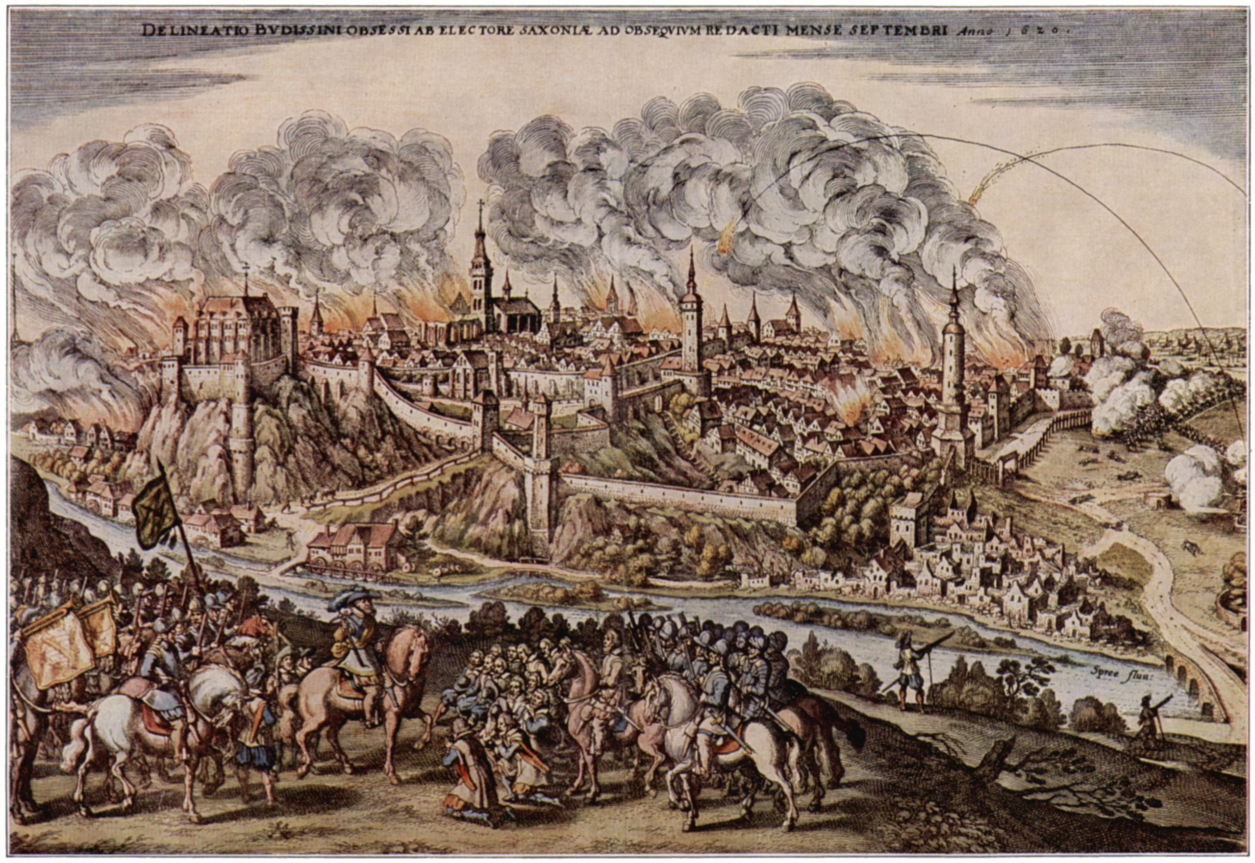 Strategy and the Military Enterpriser in the Thirty Years War II ...