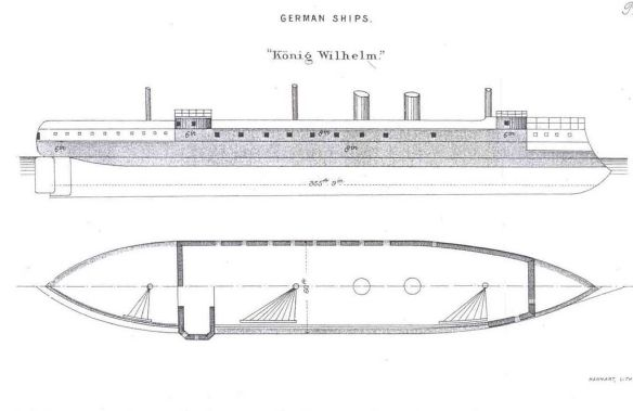 The Capital Ship – End of the 19th Century | Weapons and Warfare