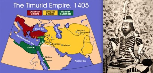 timurid-empire