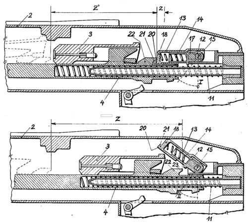 Zb37 Medium Machine Gun Weapons And Warfare