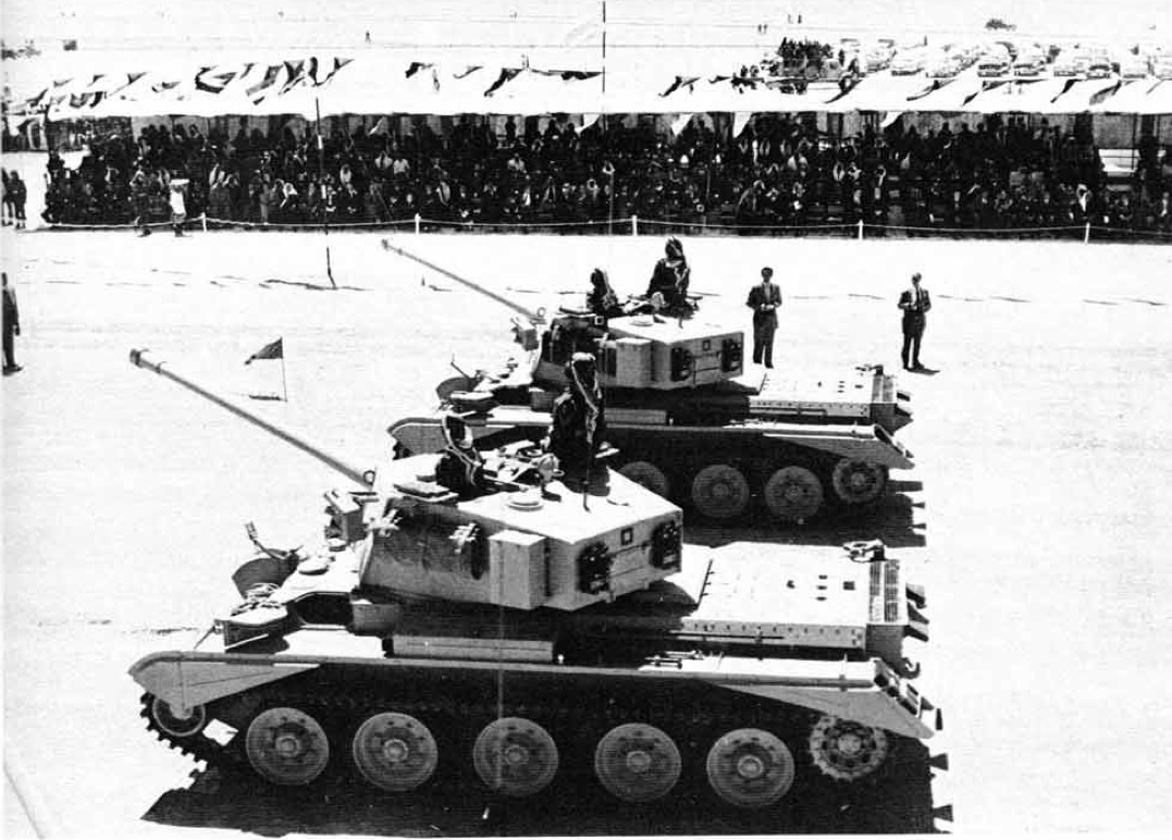 1948 Arab Israeli War