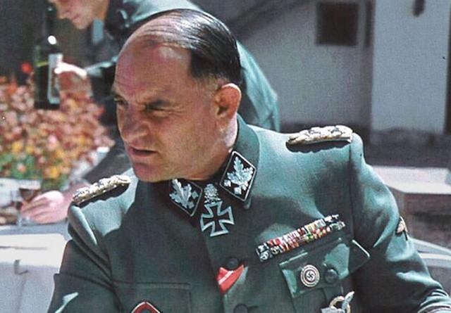 german units