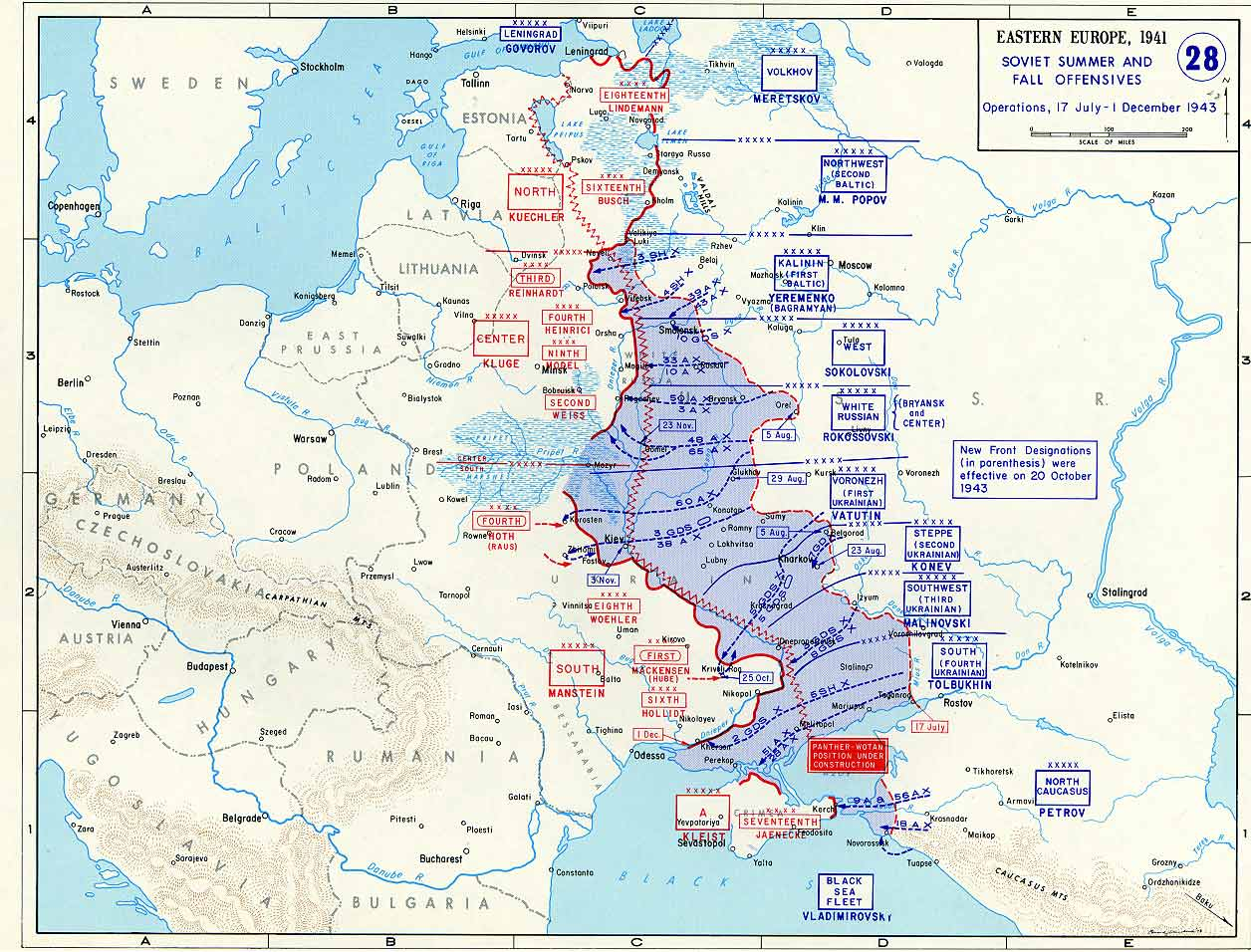 German Forces Post-Kursk | Weapons and Warfare on lyubertsy russia map, markovo russia map, tallinn russia map, tula russia map, tikhvin russia map, war russia map, elista russia map, zagorsk russia map, sevastopol russia map, severomorsk russia map, stalingrad russia map, krasnogorsk russia map, ivanovo russia map, nyagan russia map, kirovsk russia map, yurga russia map, kalmykia russia map, donetsk russia map, birobidzhan russia map, ukhta russia map,