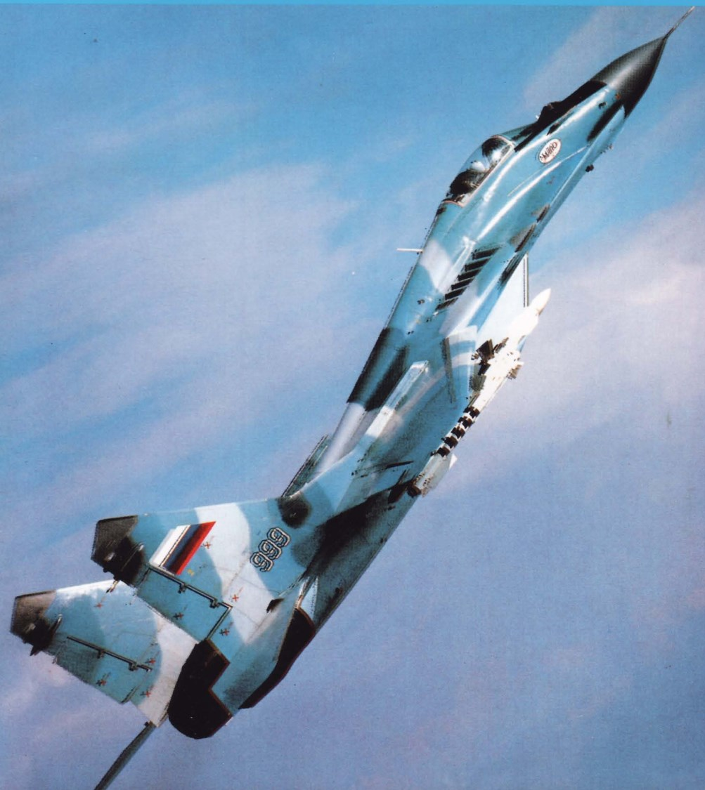 """THE """"NIGHT"""" FIGHTER 1950-90s 