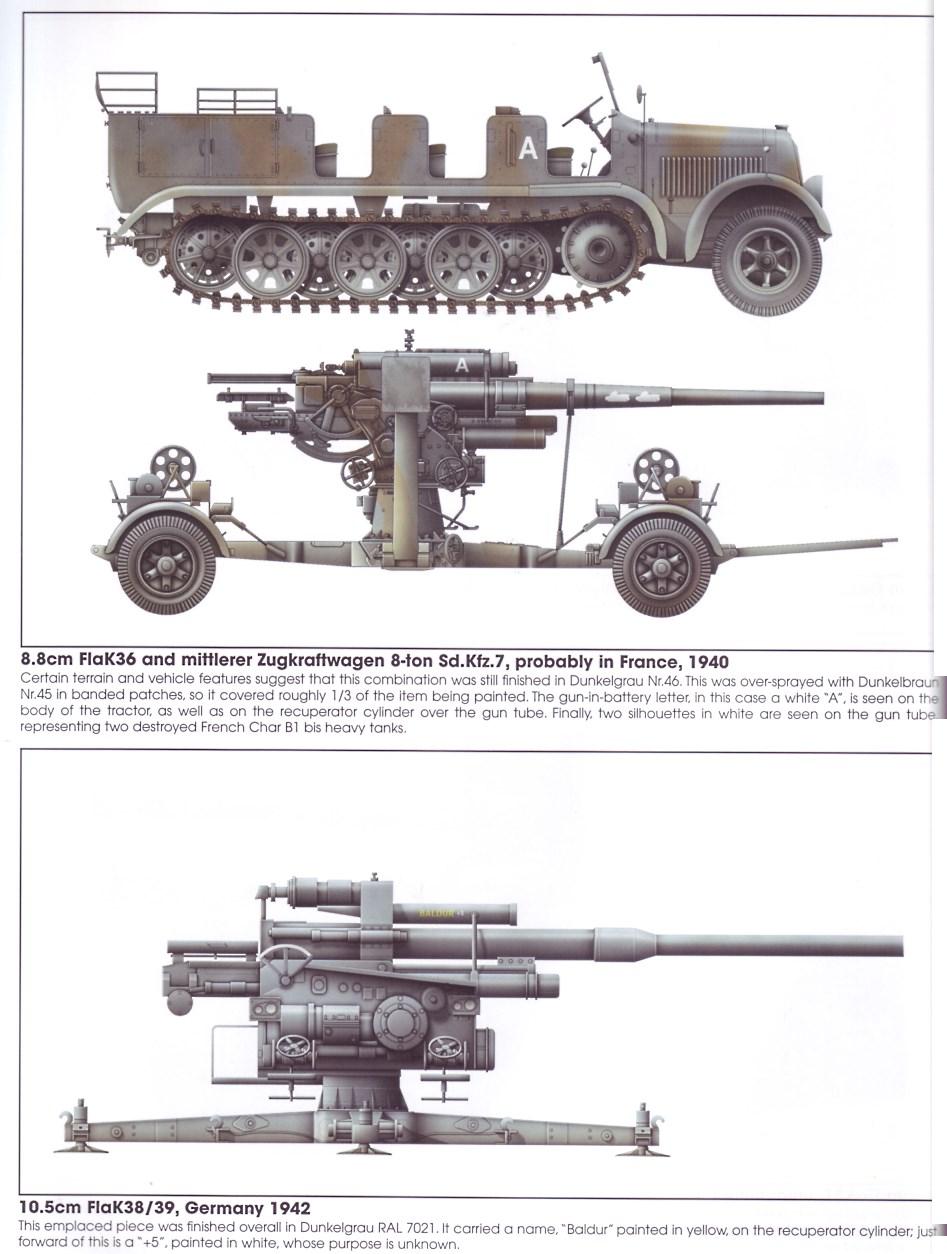 WWII-Era German Artillery Development II   Weapons and Warfare