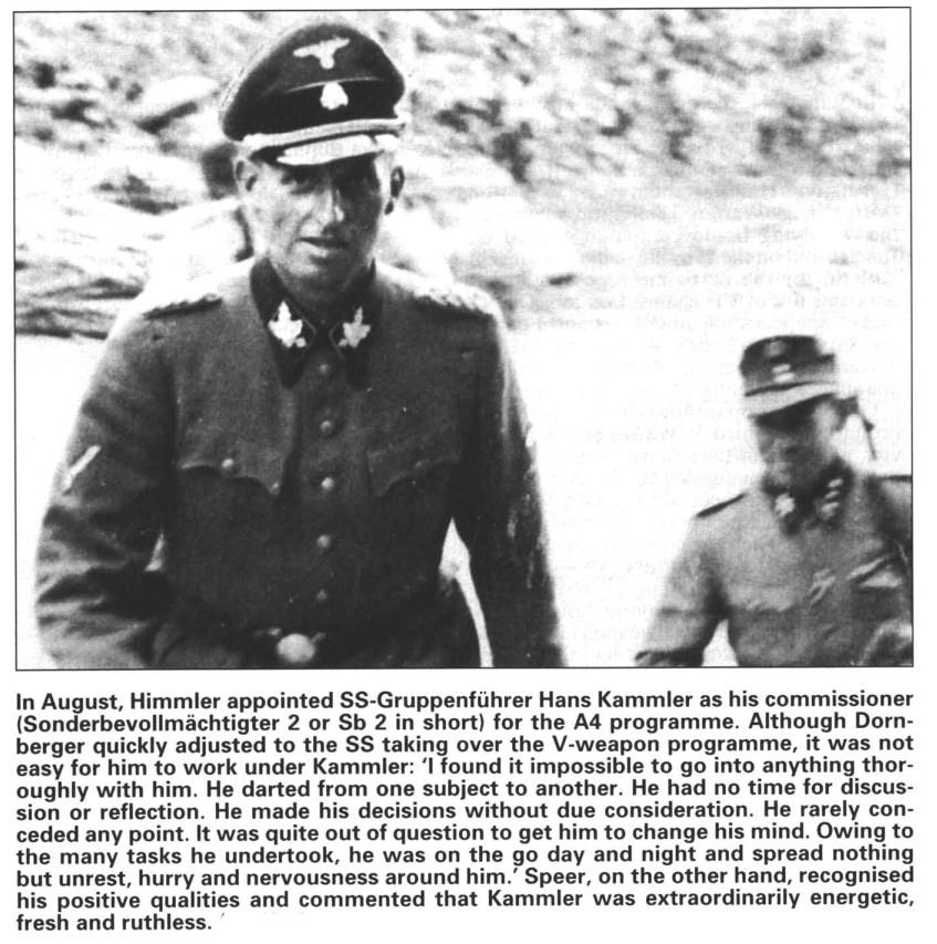 Image result for Hans Kammler