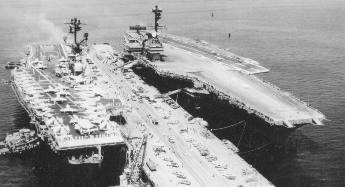 USS Intrepid | Weapons and Warfare