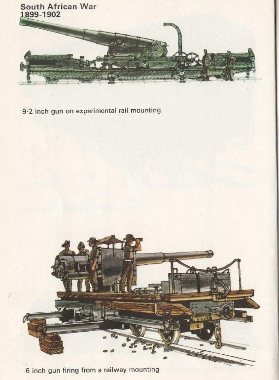 Guerrilla warfare a push study