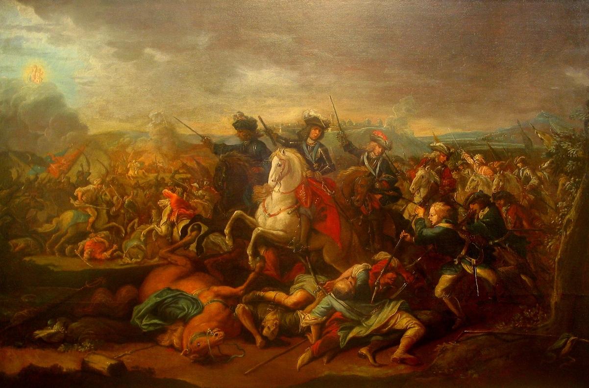 istorijski fragmenti - Page 31 Prinz_eugen_in_der_schlacht_bei_belgrad_1717