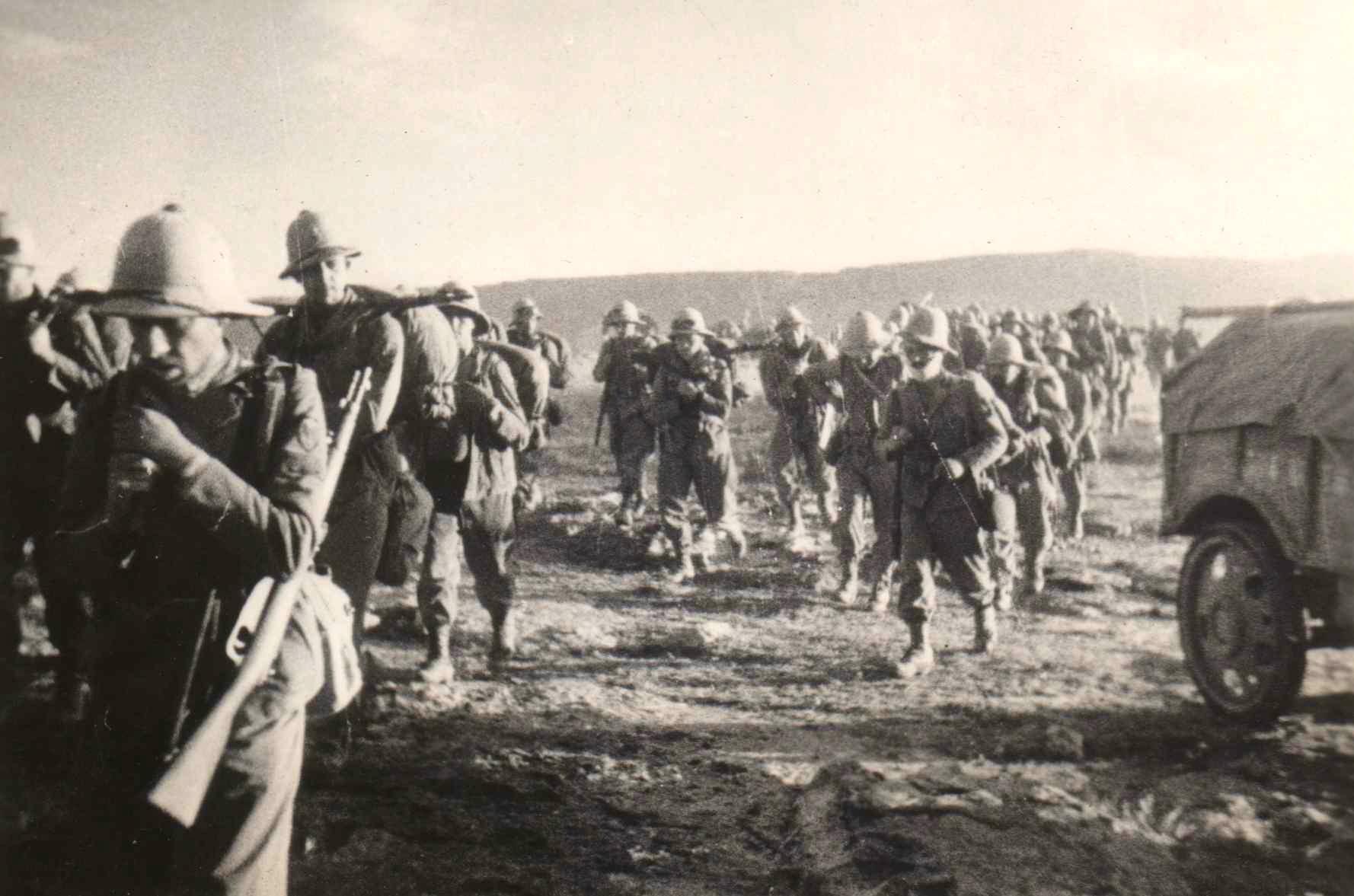 Total Colonial Warfare: Ethiopia I | Weapons and Warfare