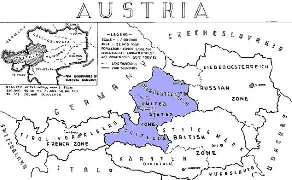 austriazones